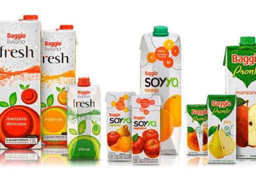 Baggio – RPB  Juice, Argentina